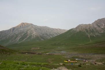 40. Vishnusar Campsite_